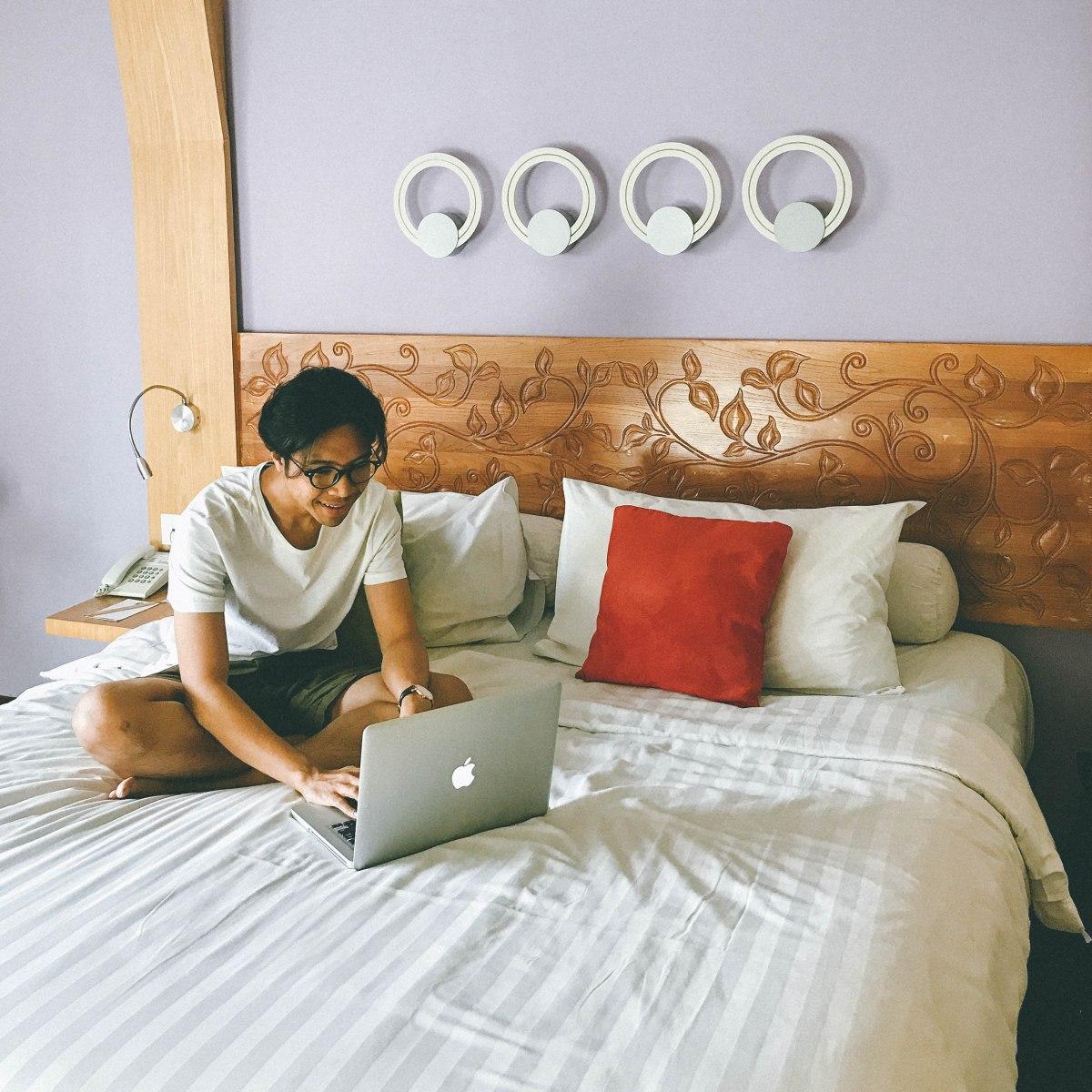 Hotel ibis Styles Yogyakarta Yang Penuh Keistimewaan