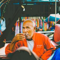 Faces of the Special Region of Yogyakarta
