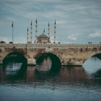 Jalan-jalan ke Turki Selatan
