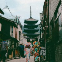 Itinerary Jepang Lengkap Bagi First Timer (Plus Tips Traveling Hemat Selama di Jepang)