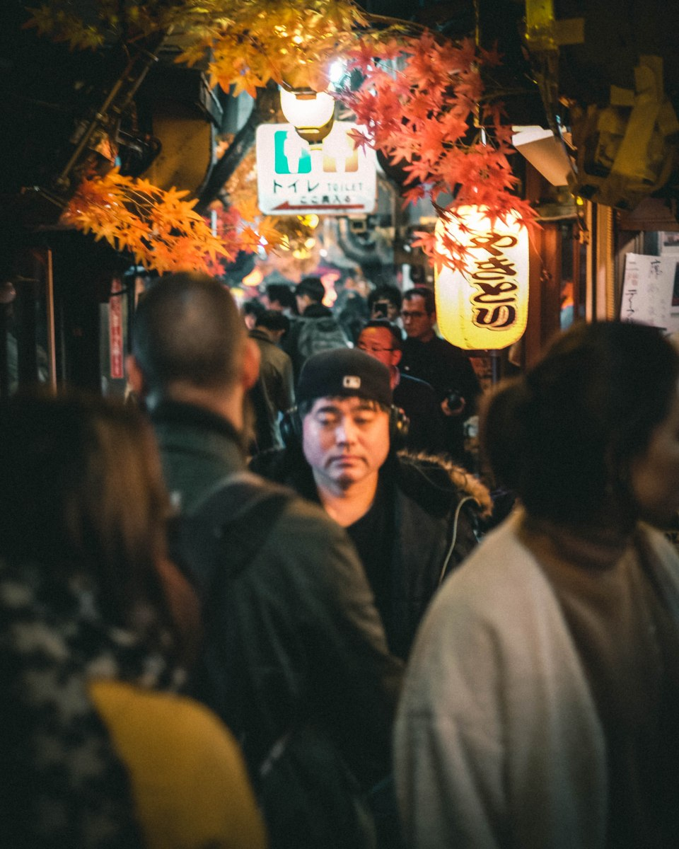 Mengulik Fenomena Kehidupan di Jepang