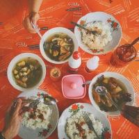 Kulineran Sampai Puyeng di Solo